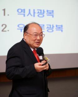 8.11 전주 대한사랑 역사특강 후기 사진